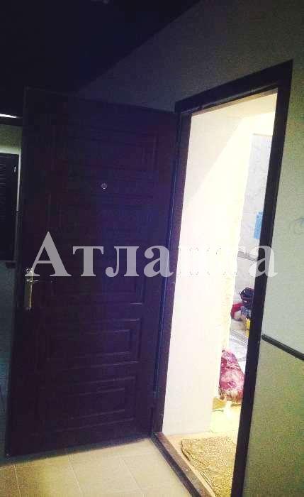 Продается 1-комнатная квартира на ул. Сурикова — 35 000 у.е. (фото №7)