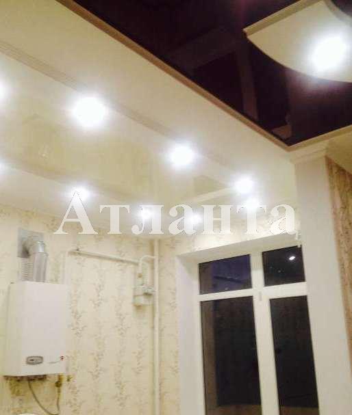 Продается 1-комнатная квартира на ул. Сурикова — 35 000 у.е. (фото №8)