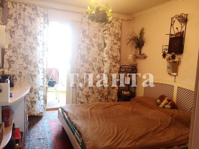 Продается 3-комнатная квартира на ул. Заболотного Ак. — 40 000 у.е. (фото №2)
