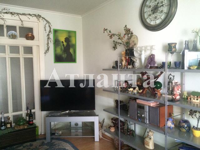 Продается 3-комнатная квартира на ул. Заболотного Ак. — 40 000 у.е. (фото №4)