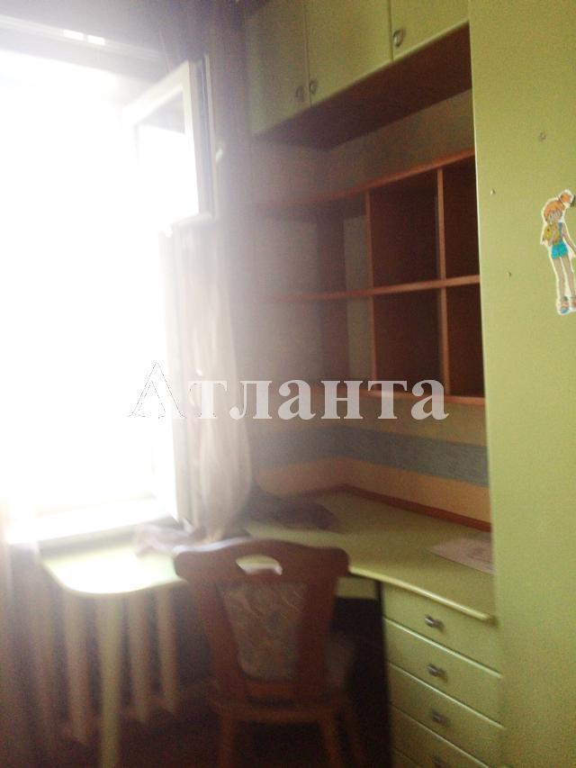 Продается 3-комнатная квартира на ул. Заболотного Ак. — 40 000 у.е. (фото №5)
