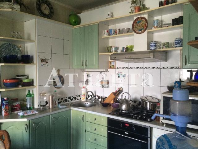 Продается 3-комнатная квартира на ул. Заболотного Ак. — 40 000 у.е. (фото №7)