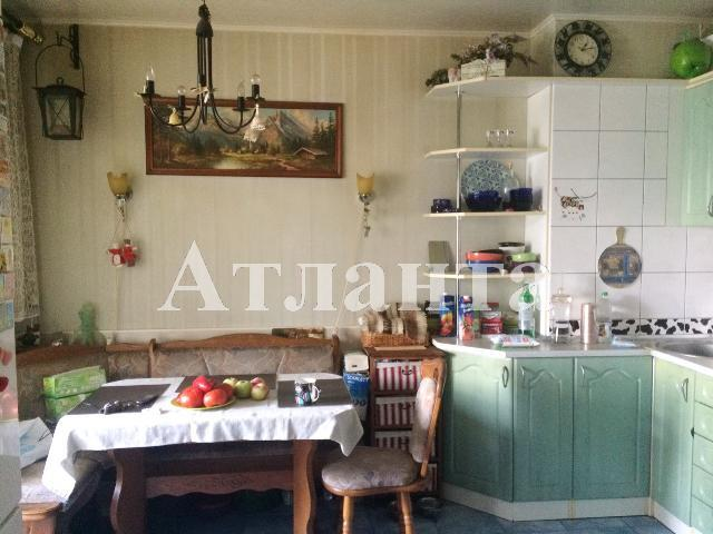 Продается 3-комнатная квартира на ул. Заболотного Ак. — 40 000 у.е. (фото №8)