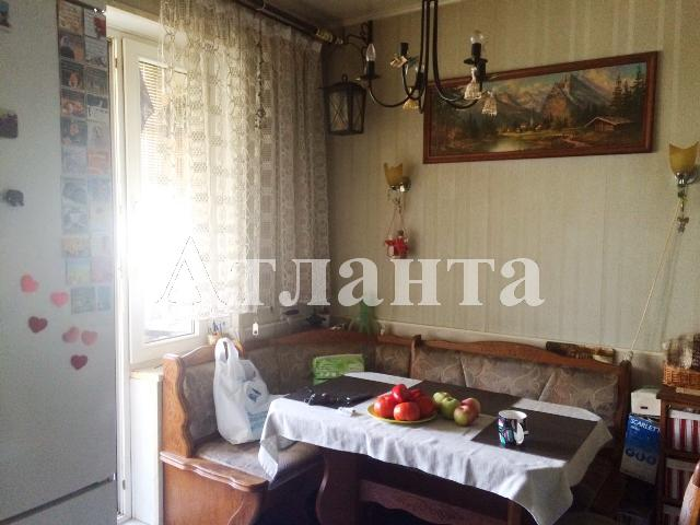 Продается 3-комнатная квартира на ул. Заболотного Ак. — 40 000 у.е. (фото №9)