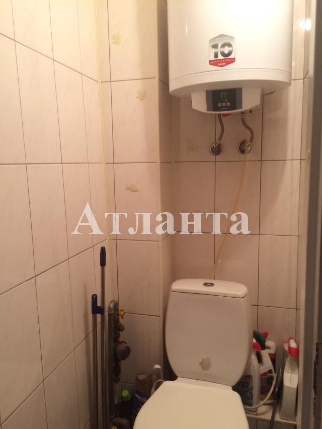 Продается 3-комнатная квартира на ул. Заболотного Ак. — 40 000 у.е. (фото №11)