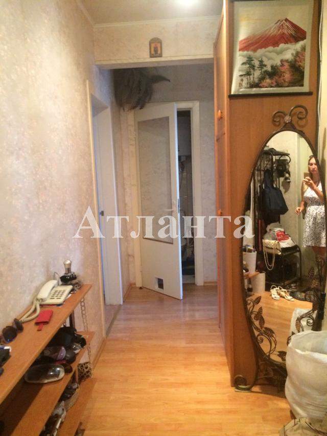 Продается 3-комнатная квартира на ул. Заболотного Ак. — 40 000 у.е. (фото №12)