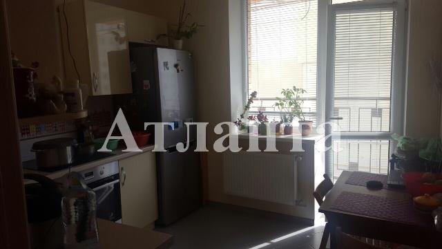 Продается 1-комнатная квартира на ул. Сахарова — 36 000 у.е. (фото №3)