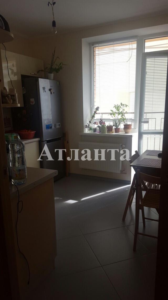 Продается 1-комнатная квартира на ул. Сахарова — 38 000 у.е. (фото №4)