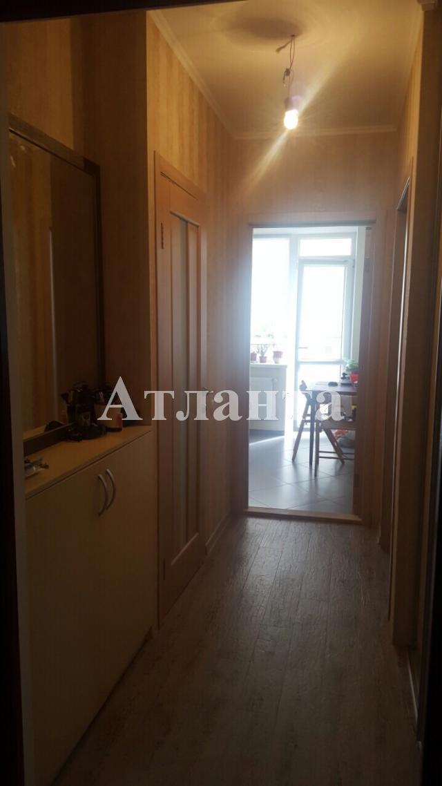 Продается 1-комнатная квартира на ул. Сахарова — 38 000 у.е. (фото №5)