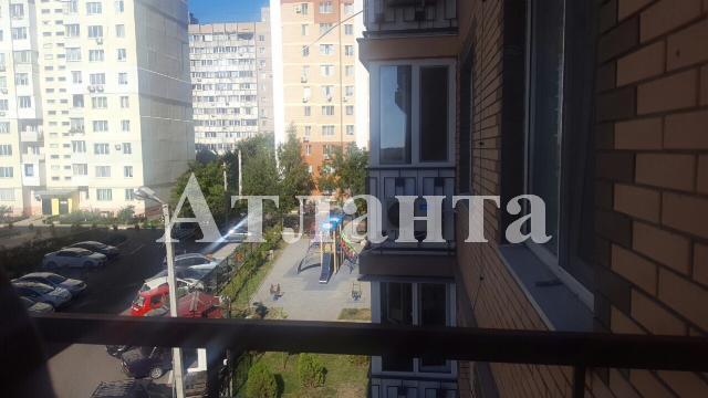 Продается 1-комнатная квартира на ул. Сахарова — 36 000 у.е. (фото №9)