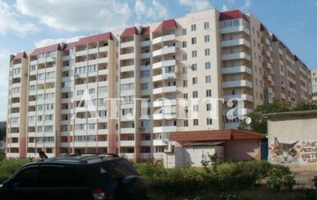 Продается 2-комнатная квартира на ул. Днепропетр. Дор. — 54 000 у.е.