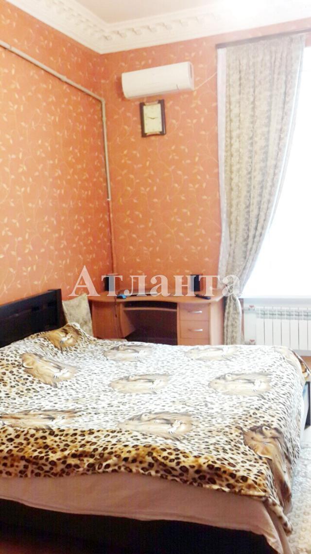 Продается 1-комнатная квартира на ул. Чайковского Пер. — 20 000 у.е.
