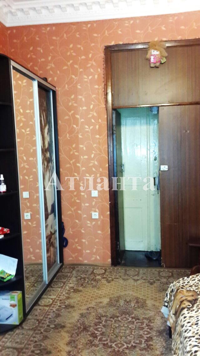 Продается 1-комнатная квартира на ул. Чайковского Пер. — 20 000 у.е. (фото №2)