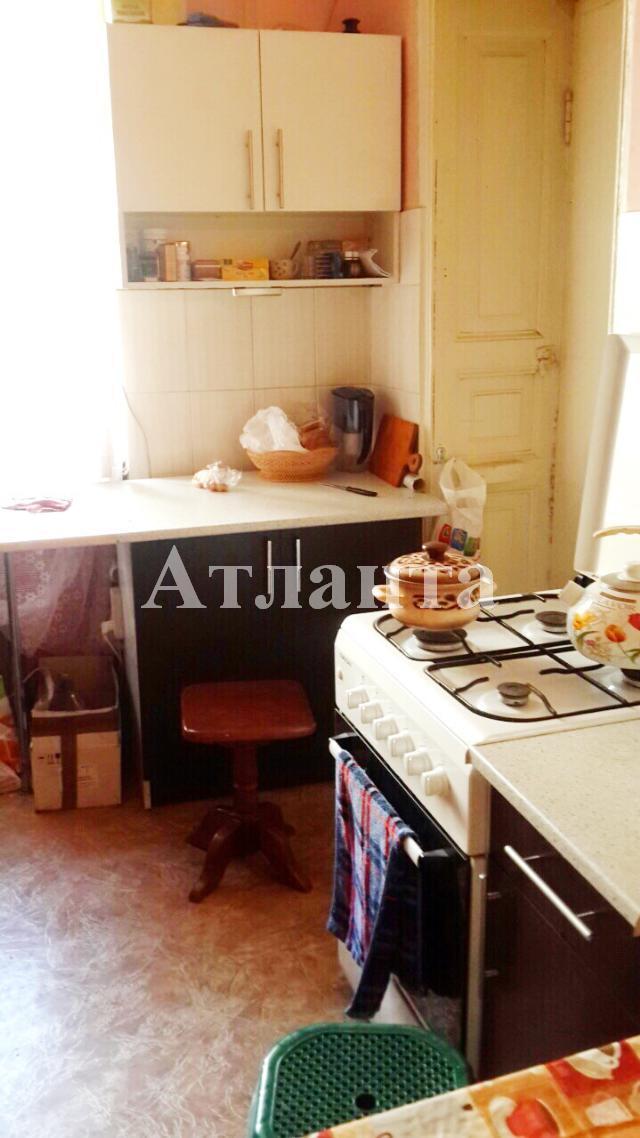 Продается 1-комнатная квартира на ул. Чайковского Пер. — 20 000 у.е. (фото №4)