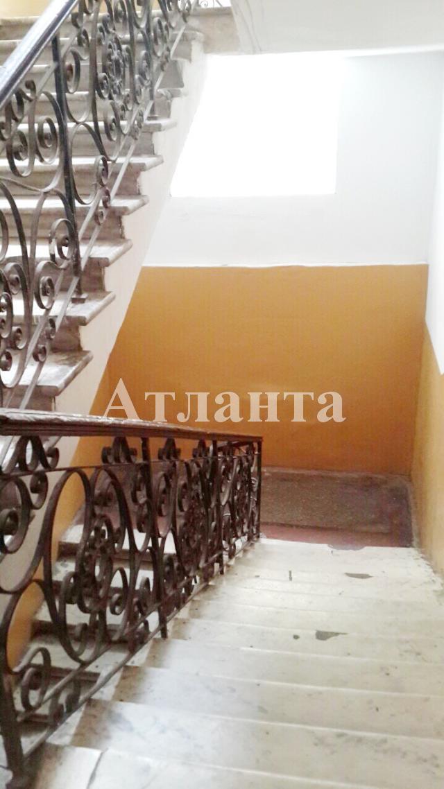 Продается 1-комнатная квартира на ул. Чайковского Пер. — 20 000 у.е. (фото №8)