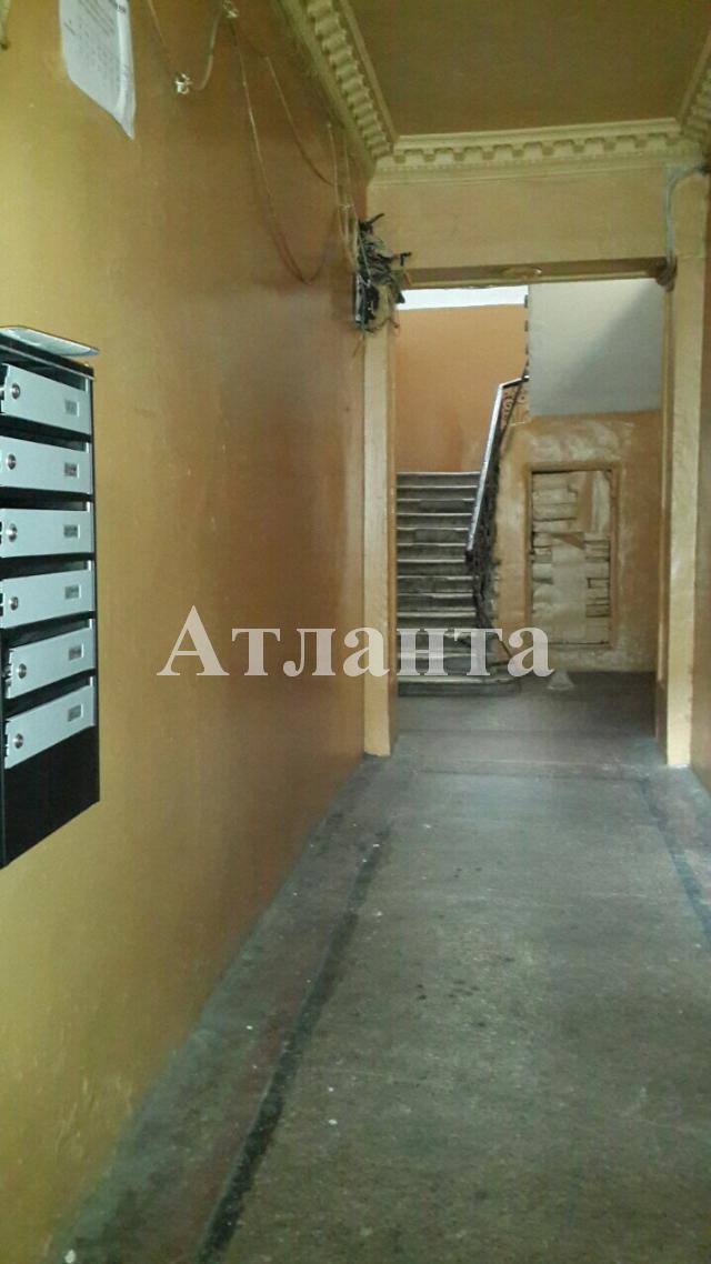 Продается 1-комнатная квартира на ул. Чайковского Пер. — 20 000 у.е. (фото №9)