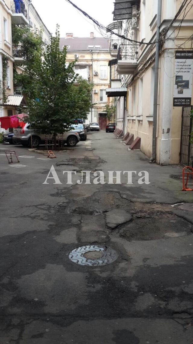 Продается 1-комнатная квартира на ул. Чайковского Пер. — 20 000 у.е. (фото №10)