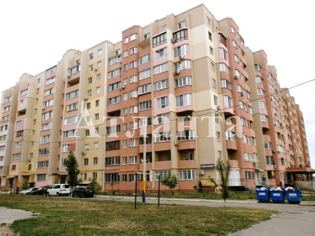 Продается 1-комнатная квартира на ул. Сахарова — 31 000 у.е.