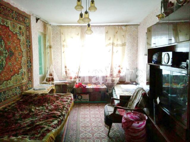 Продается 3-комнатная квартира на ул. Николаевская Дор. — 34 000 у.е.