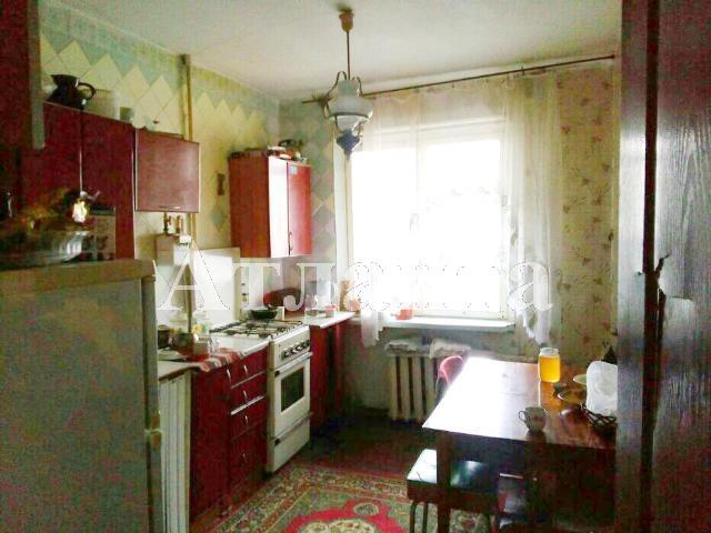 Продается 3-комнатная квартира на ул. Николаевская Дор. — 34 000 у.е. (фото №3)