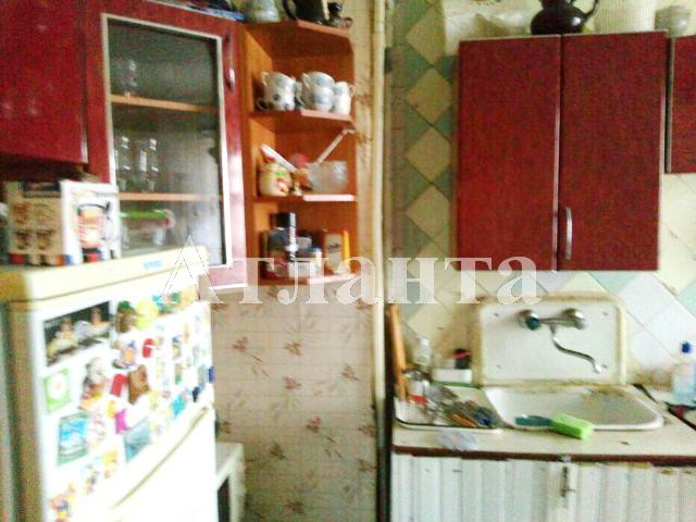 Продается 3-комнатная квартира на ул. Николаевская Дор. — 34 000 у.е. (фото №4)
