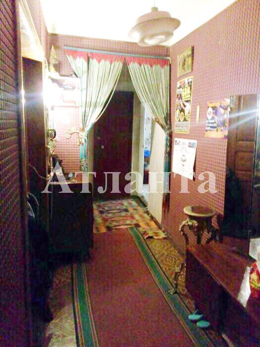 Продается 3-комнатная квартира на ул. Николаевская Дор. — 34 000 у.е. (фото №5)