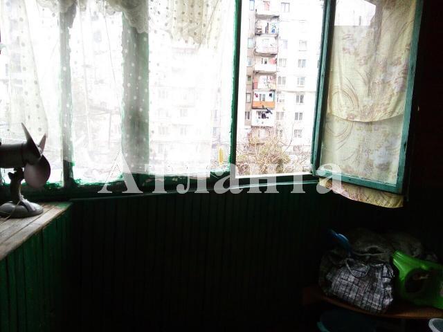 Продается 3-комнатная квартира на ул. Николаевская Дор. — 34 000 у.е. (фото №6)