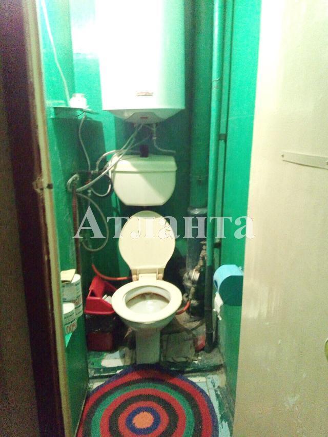 Продается 3-комнатная квартира на ул. Николаевская Дор. — 34 000 у.е. (фото №7)
