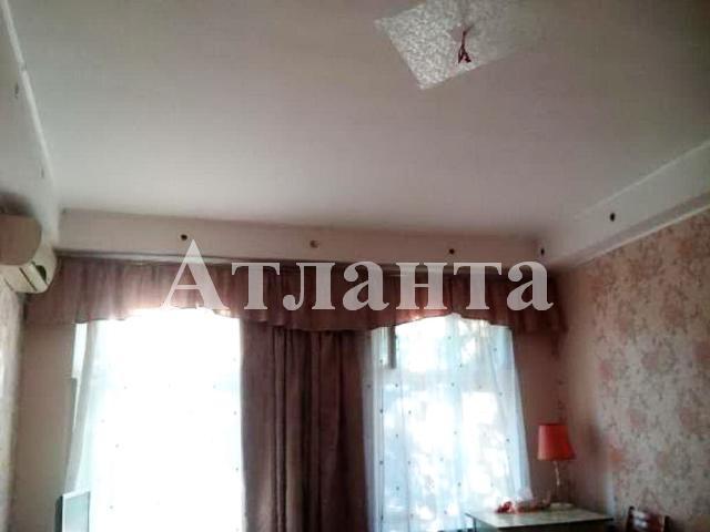 Продается 2-комнатная квартира на ул. Серова — 30 500 у.е.