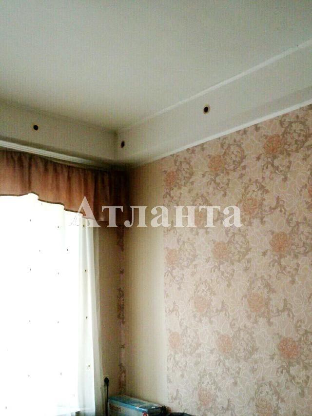 Продается 2-комнатная квартира на ул. Серова — 30 500 у.е. (фото №2)