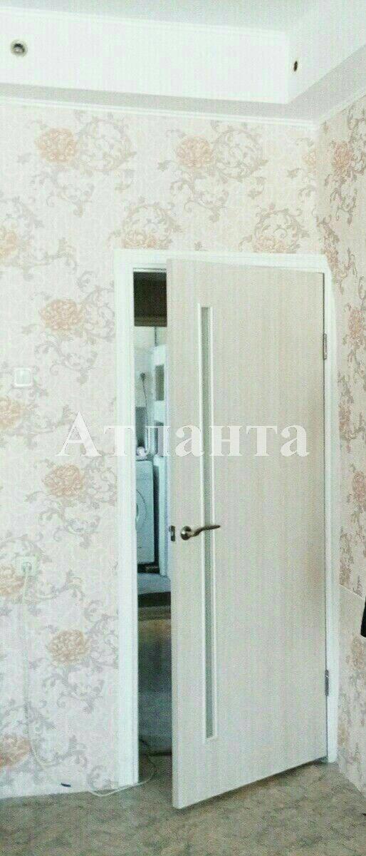 Продается 2-комнатная квартира на ул. Серова — 30 500 у.е. (фото №4)