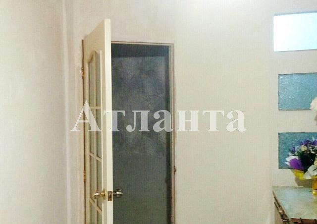 Продается 2-комнатная квартира на ул. Серова — 30 500 у.е. (фото №7)