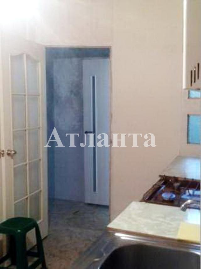 Продается 2-комнатная квартира на ул. Серова — 30 500 у.е. (фото №8)