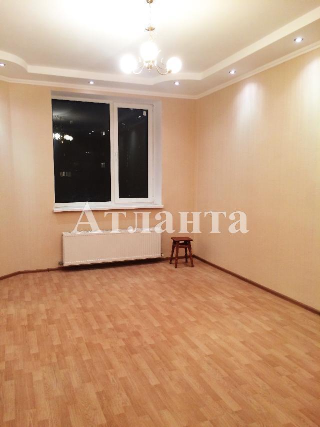 Продается 1-комнатная квартира на ул. Заболотного Ак. — 40 000 у.е.
