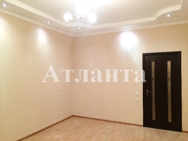 Продается 1-комнатная квартира на ул. Заболотного Ак. — 44 000 у.е. (фото №2)
