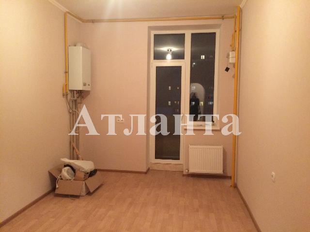 Продается 1-комнатная квартира на ул. Заболотного Ак. — 44 000 у.е. (фото №3)