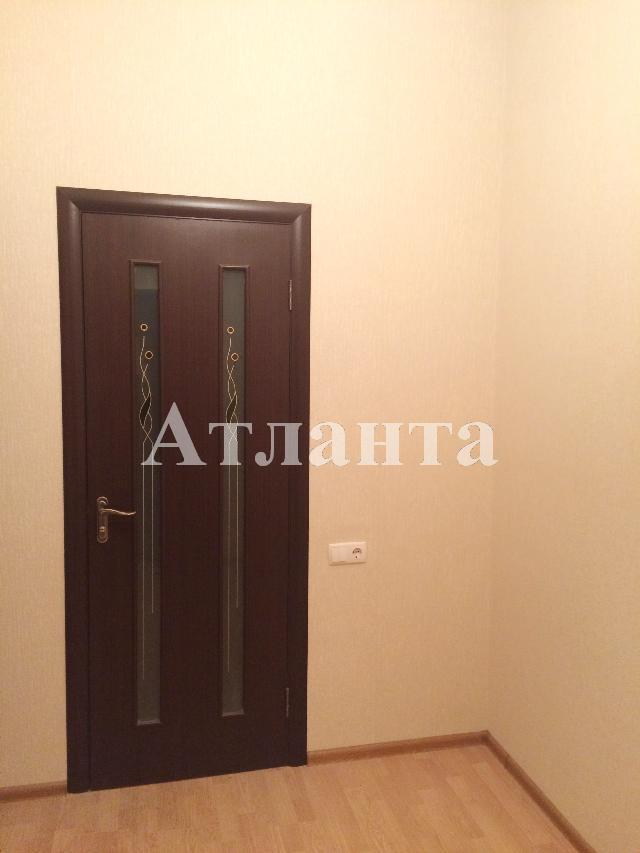 Продается 1-комнатная квартира на ул. Заболотного Ак. — 44 000 у.е. (фото №4)