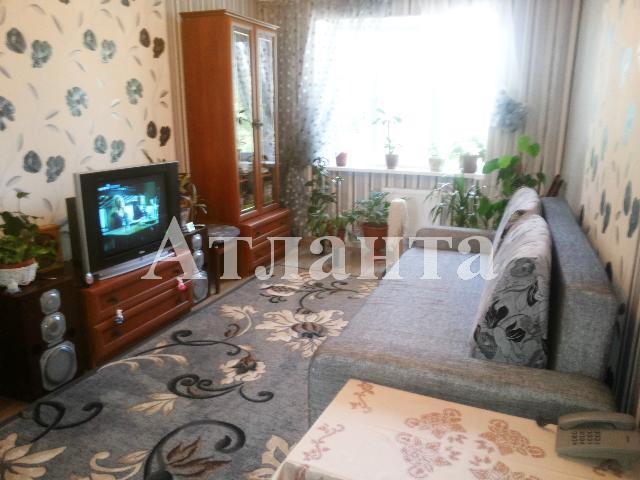 Продается 1-комнатная квартира на ул. Жолио-Кюри — 11 000 у.е.