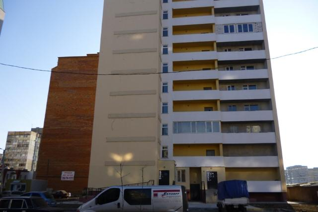 Продается 1-комнатная квартира на ул. Высоцкого — 27 000 у.е.