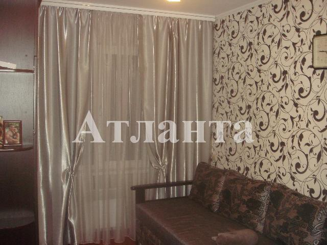 Продается 5-комнатная квартира на ул. Проспект Добровольского — 79 000 у.е.