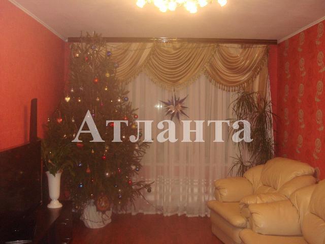 Продается 5-комнатная квартира на ул. Проспект Добровольского — 79 000 у.е. (фото №4)