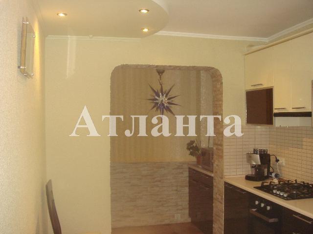 Продается 5-комнатная квартира на ул. Проспект Добровольского — 79 000 у.е. (фото №18)