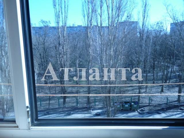 Продается 2-комнатная квартира на ул. Проспект Добровольского — 58 000 у.е. (фото №22)