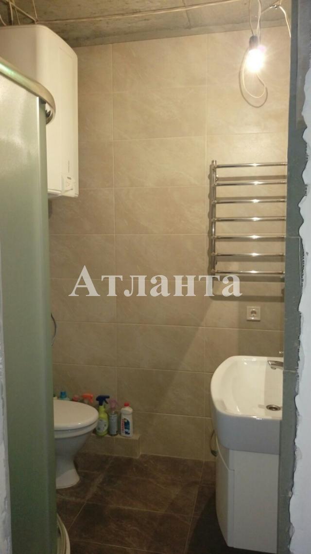 Продается 2-комнатная квартира на ул. Проценко — 56 000 у.е. (фото №7)