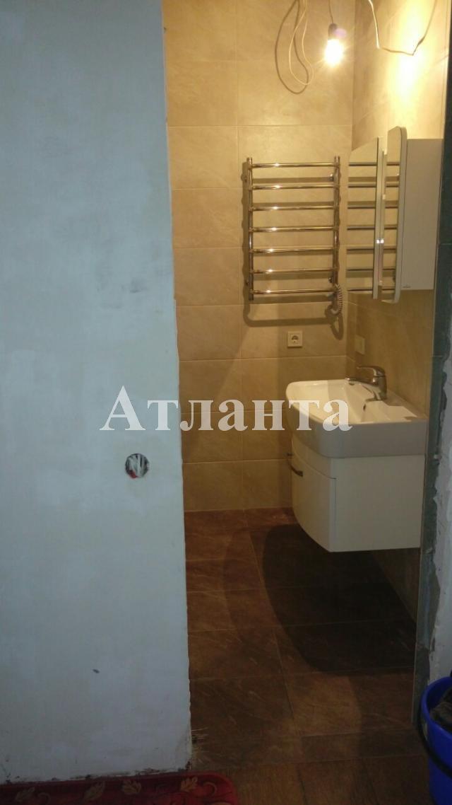 Продается 2-комнатная квартира на ул. Проценко — 56 000 у.е. (фото №8)