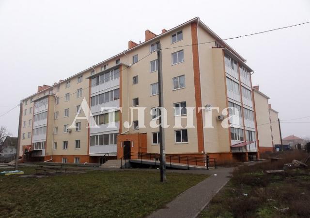 Продается 1-комнатная квартира на ул. Центральная — 19 000 у.е.