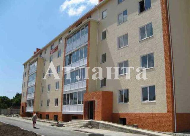 Продается 1-комнатная квартира на ул. Центральная — 19 000 у.е. (фото №2)