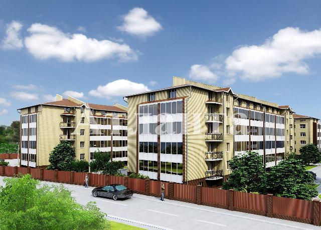 Продается 1-комнатная квартира на ул. Центральная — 19 000 у.е. (фото №6)