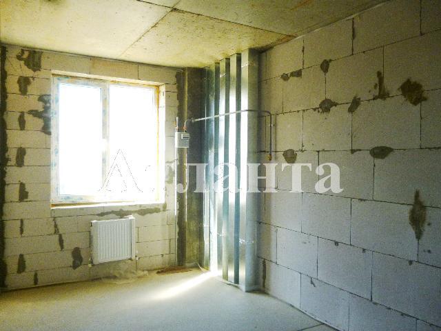 Продается 1-комнатная квартира на ул. Бочарова Ген. — 26 000 у.е. (фото №2)