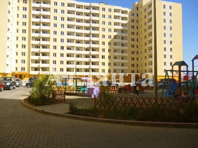 Продается 1-комнатная квартира на ул. Бочарова Ген. — 26 000 у.е. (фото №9)